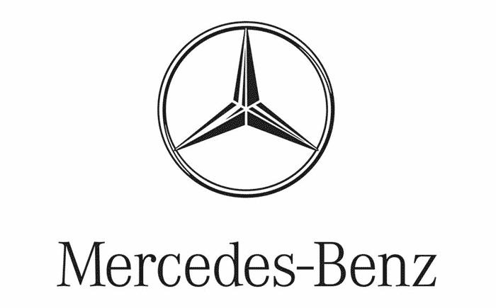 メルセデス・ベンツ・ロゴ