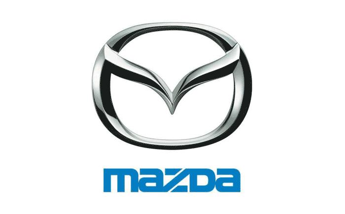 マツダ・ロゴ