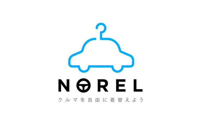 NOREL・ロゴ