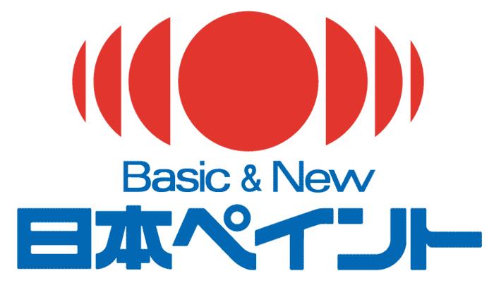 日本ペイント・ロゴ