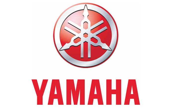 ヤマハ発動機・ロゴ