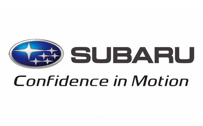 SUBARU・ロゴ