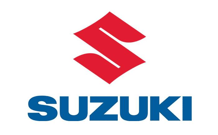 スズキ自動車・ロゴ