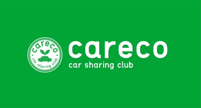 Careco・カレコ・ロゴ