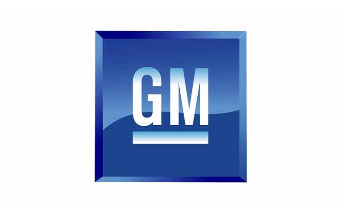 GM・ロゴ