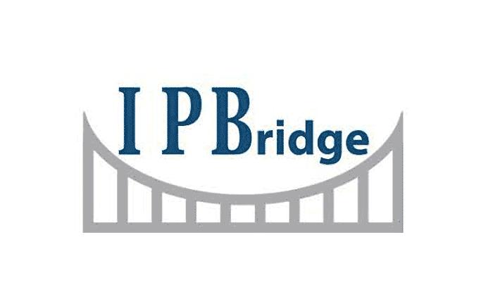 株式会社 IP Bridge・ロゴ