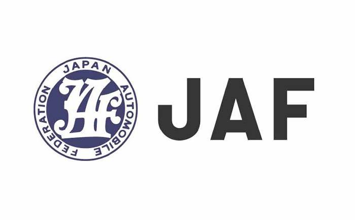JAF・ロゴ