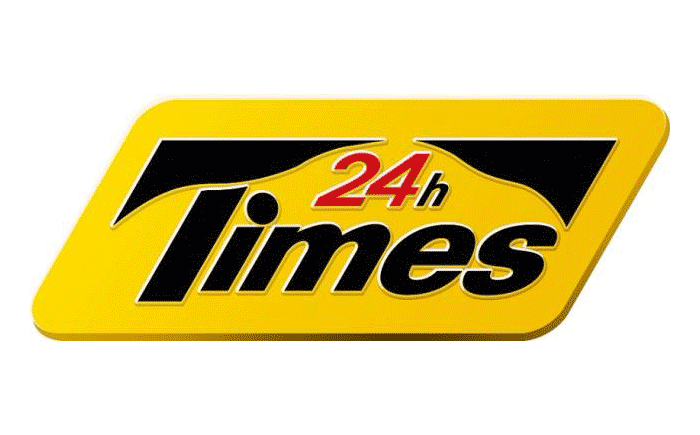 タイムズ24・ロゴ