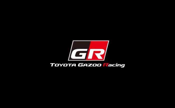 TOYOTA-GAZOO-Racing・ロゴ