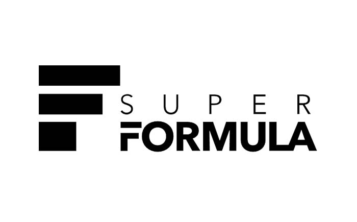 全日本スーパーフォーミュラ選手権・ロゴ