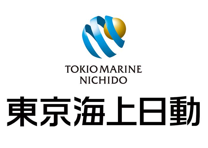 東京海上日動・ロゴ