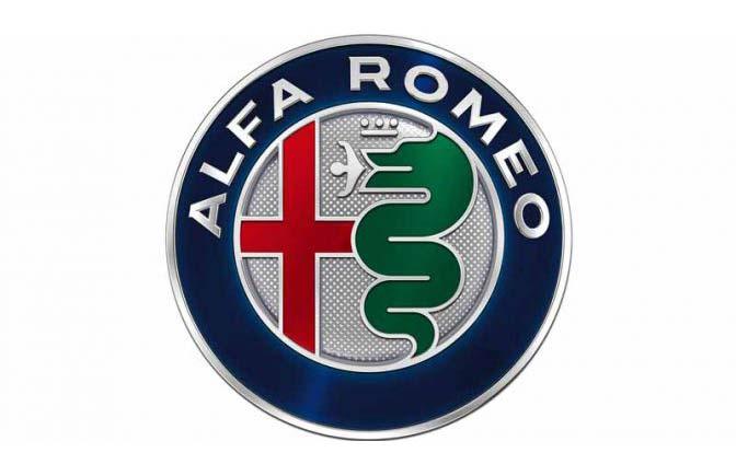 アルファロメオ・ロゴ