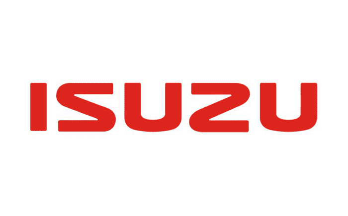 いすゞ自動車・ロゴ