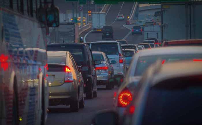 渋滞 道路 首都 状況 高速