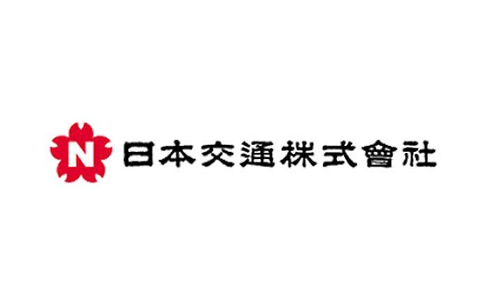 日本交通株式会社・ロゴ