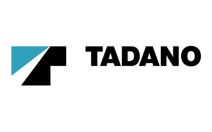 タダノ・ロゴ