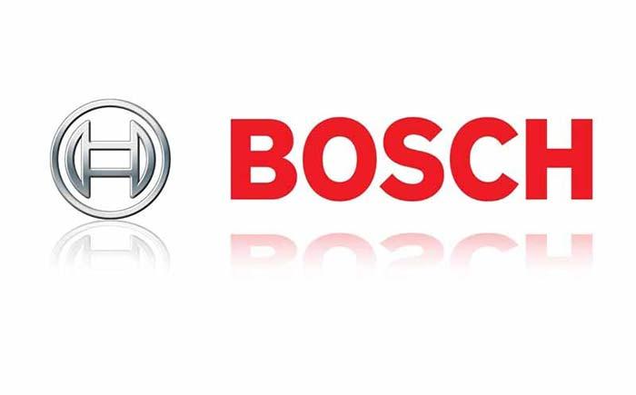 ボッシュ・ロゴ