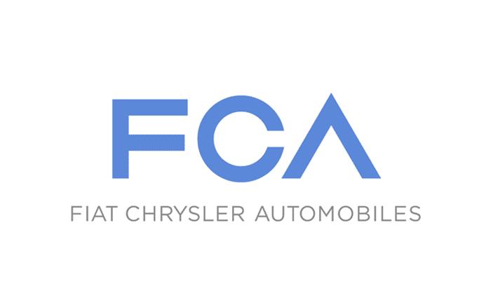 FCA・ロゴ