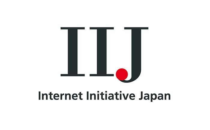 IIJ・ロゴ