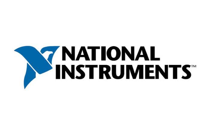 ナショナルインスツルメンツ・ロゴ