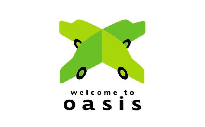 一般社団法人 日本自動車整備振興会連合会・ロゴ