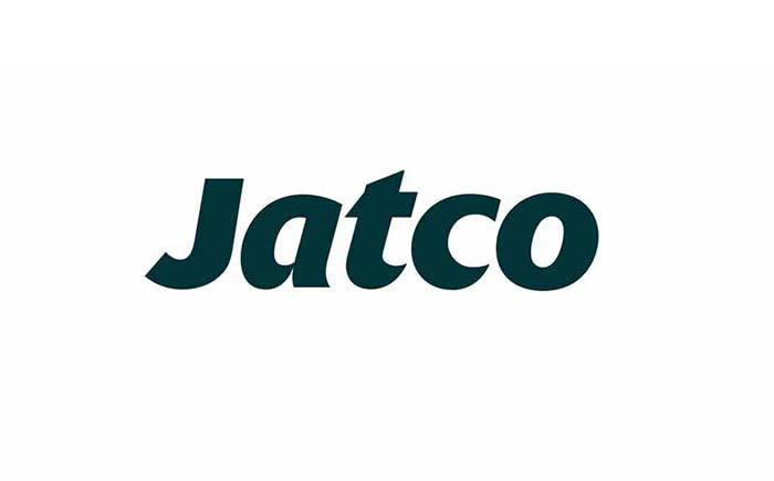 Jatco・ジャトコ・ロゴ