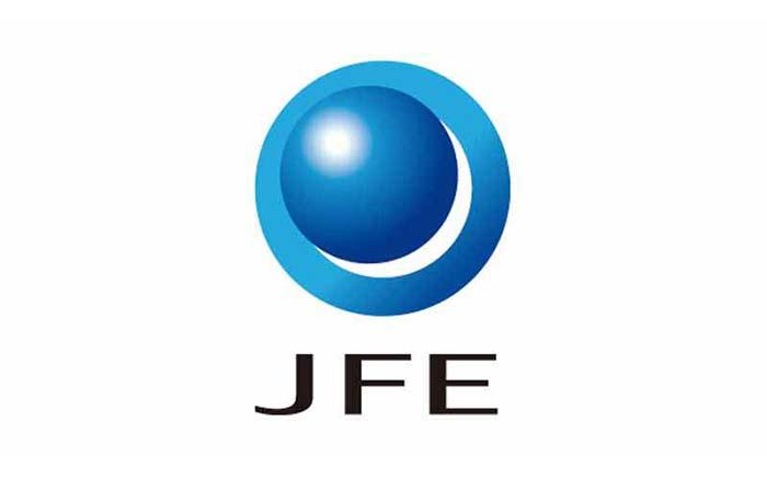 JFEグループ・ロゴ