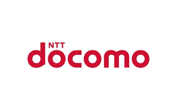 NTTドコモ・ロゴ