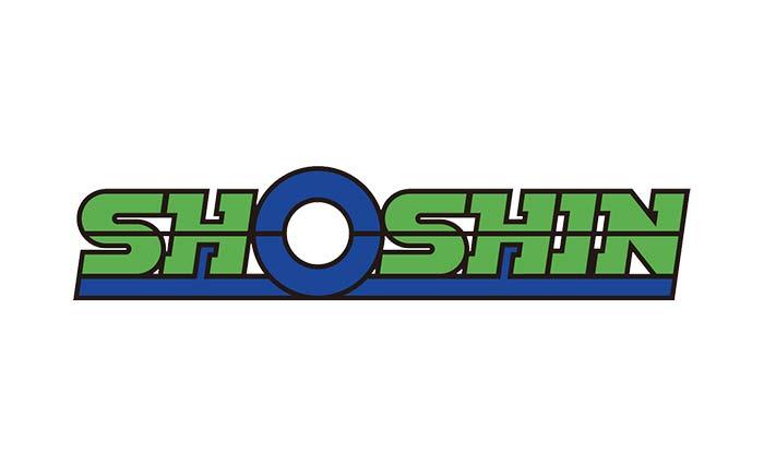 株式会社ショーシン・ロゴ