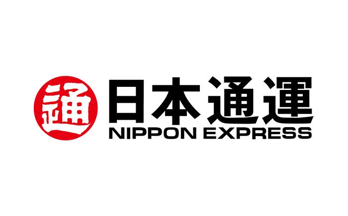 日通・ロゴ