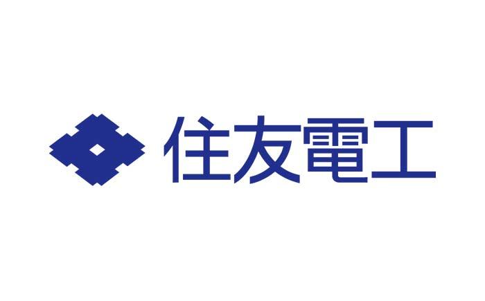 住友電気工業・ロゴ