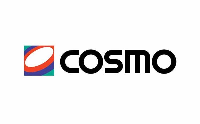 コスモ石油・ロゴ