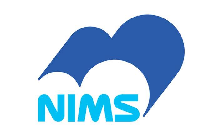 物質・材料研究機構・NIMS・ロゴ