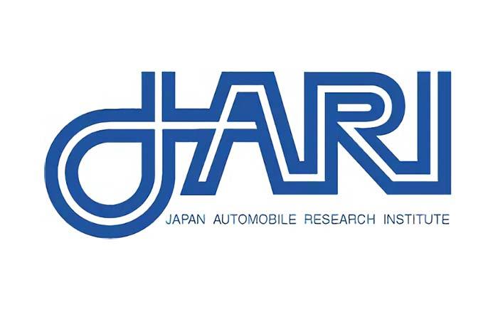 日本自動車研究所・JARI・ロゴ