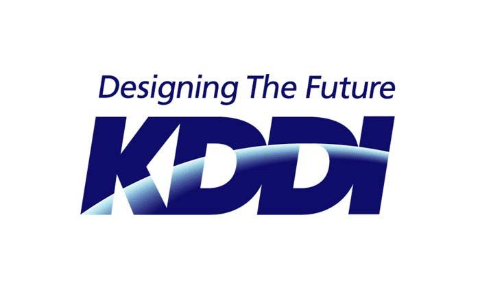 KDDI・ロゴ