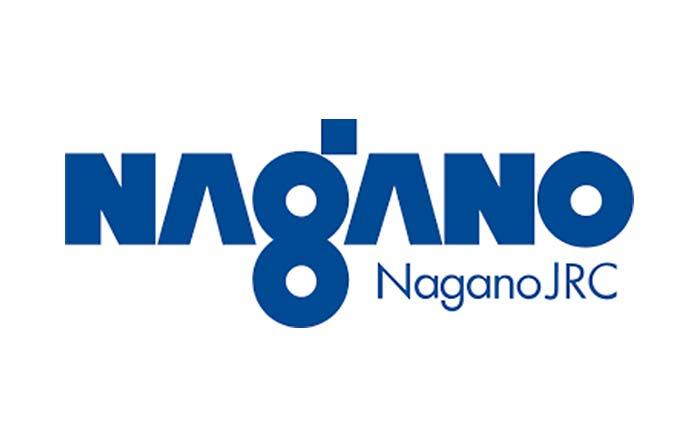 長野日本無線・ロゴ
