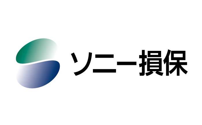ソニー損保・ロゴ