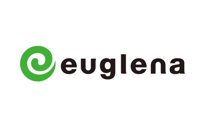 ユーグレナ・ロゴ