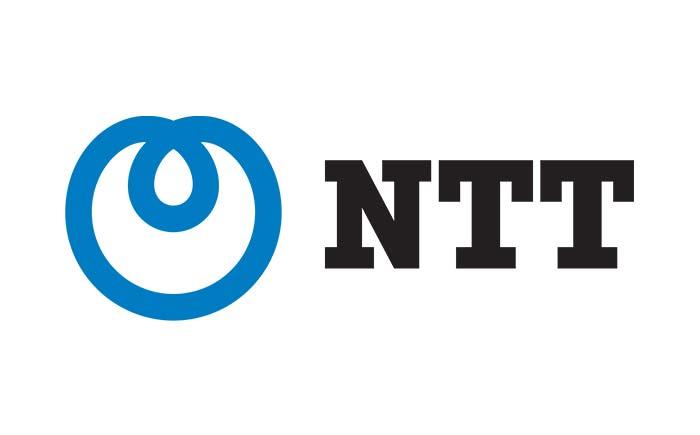 NTT・ロゴ