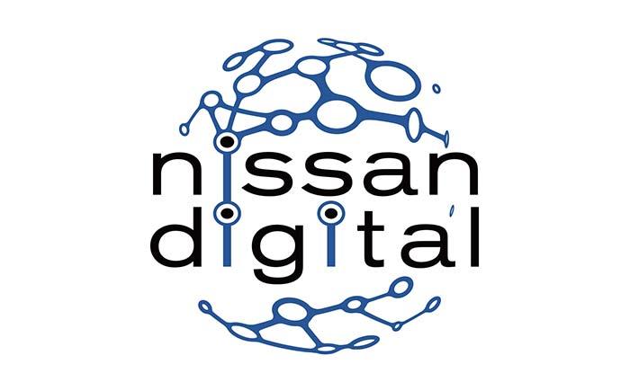 日産デジタルハブ・ロゴ
