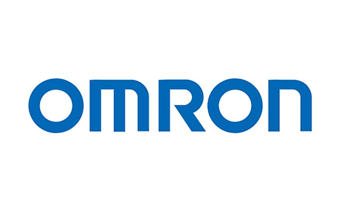 オムロン・ロゴ
