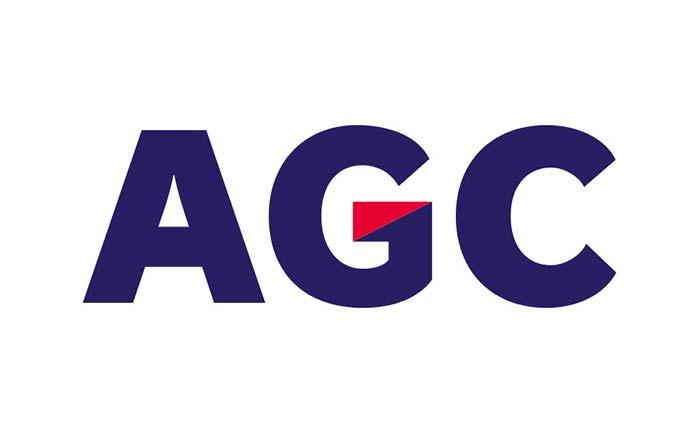 AGC・ロゴ