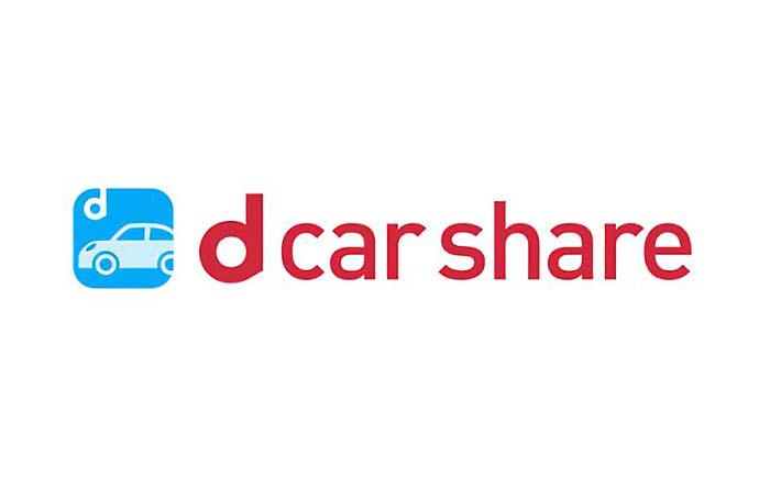 dカーシェア・ロゴ