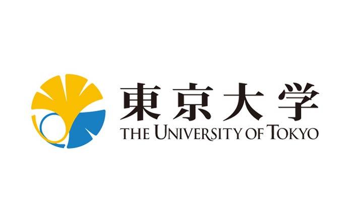 東京大学・ロゴ