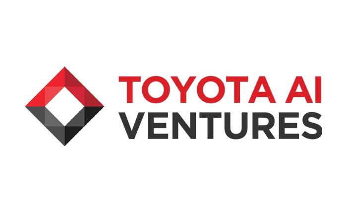 Toyota AI Ventures・ロゴ
