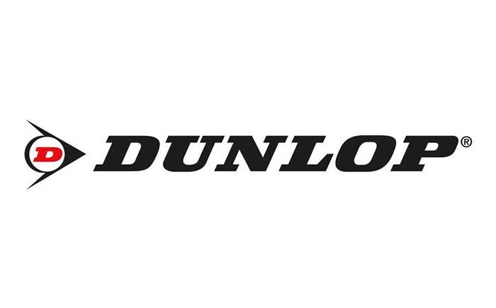 ダンロップ・ロゴ