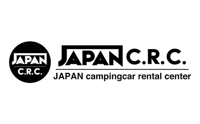 Japan C.R.C・ロゴ