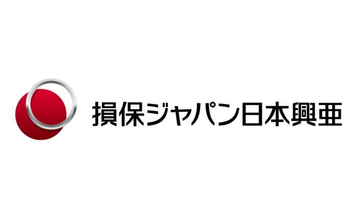 損保ジャパン日本興亜・ロゴ