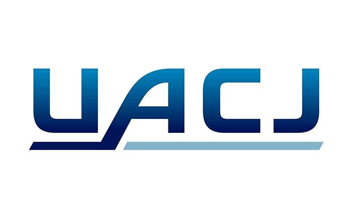UACJ・ロゴ