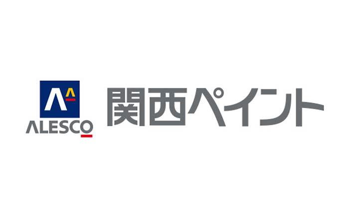 関西ペイント・ロゴ